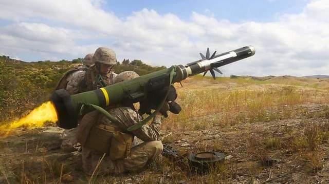 Помогут ли американские Javelin остановить войну на Донбассе: мнение эксперта
