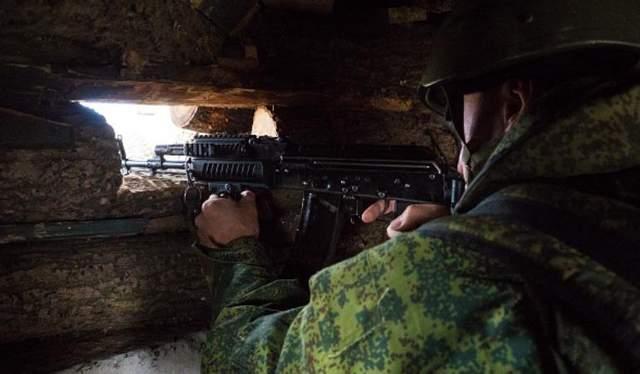 Террористы активизировались: среди украинских воинов есть раненые
