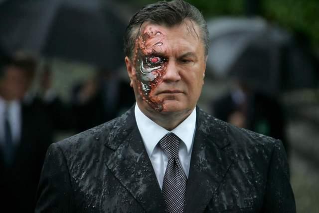 I'll be back: Янукович возвращается в Украину?