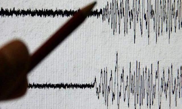 В России произошло сразу три землетрясения