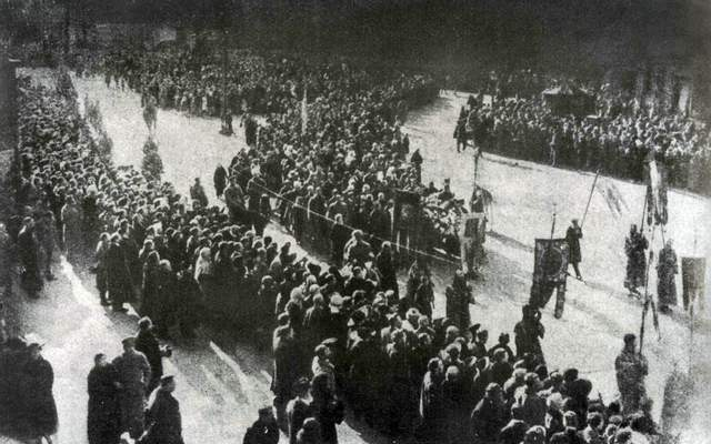 День памяти героев Крут: история боя и судьбы участников