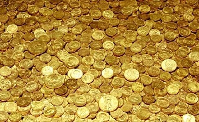 В Украине появится новая монета номиналом в 10 гривен