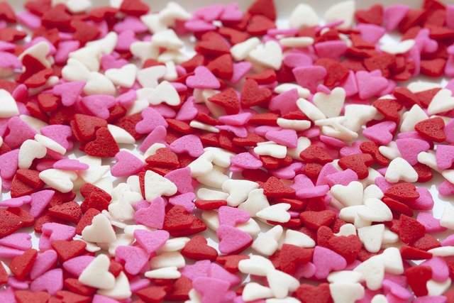 Як святкують День святого Валентина у різних країнах