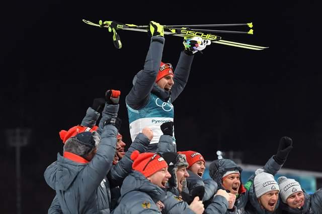 Олимпиада-2018: медальные итоги второго соревновательного дня 11 февраля