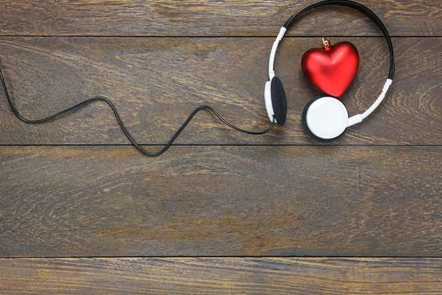 20 романтических хитов ко Дню Святого Валентина