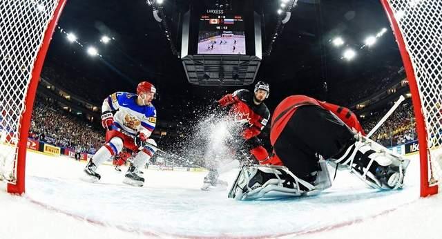 Хоккей на Олимпиаде-2018: определились участники четвертьфинала