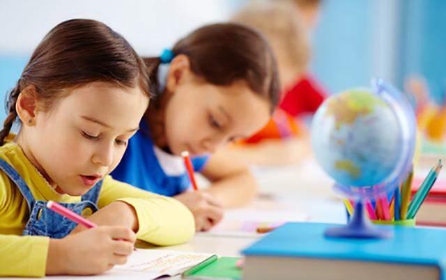 Кабинет министров утвердил ГОСТ начального образования в Украине