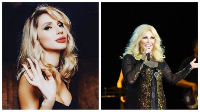 Повалий и Лобода выступили на большом концерте в Кремле фото и видео