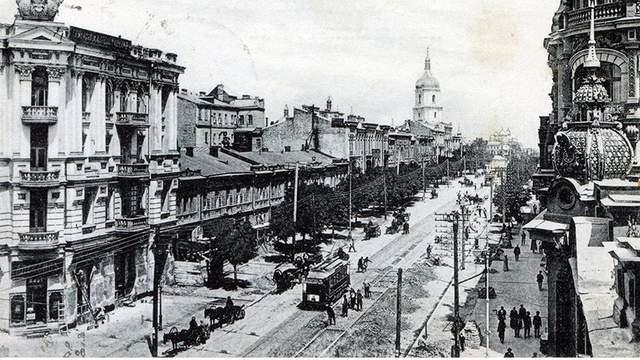 Как Стефан Кульженко сохранил для потомков облик Киева в XIX веке