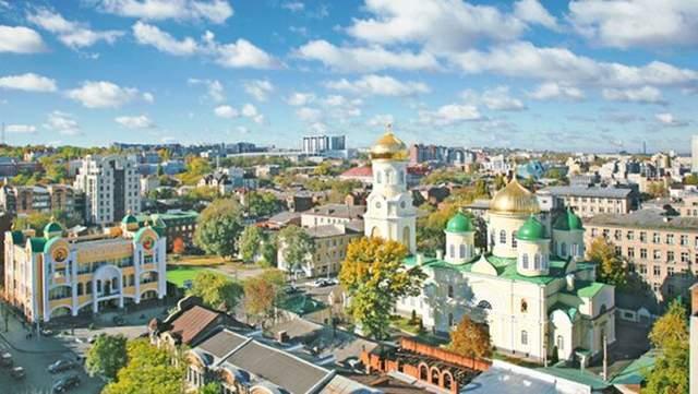 Как из-за жадности чиновников с карты исчезает исторический Киев