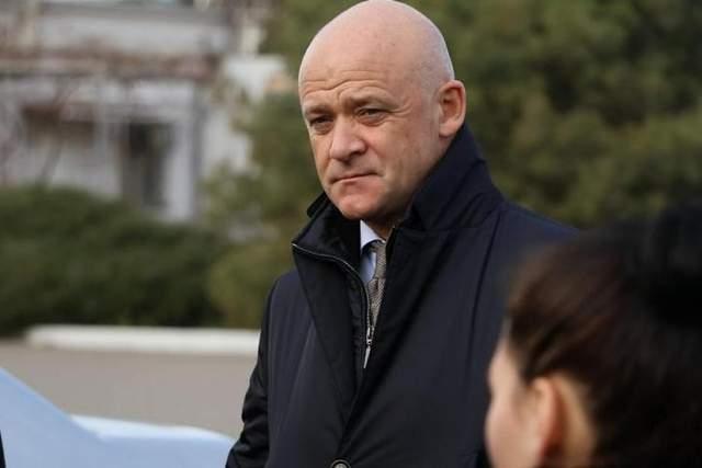 Если Труханова устранят, в Одессе начнется борьба за власть, – политолог