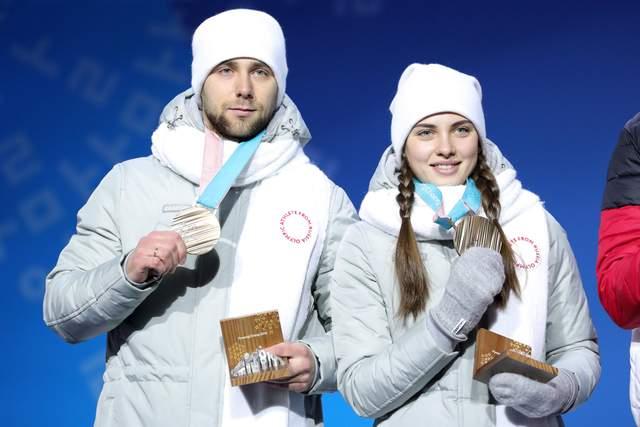Официально: у керлингистов из России забрали бронзу Олимпиады-2018
