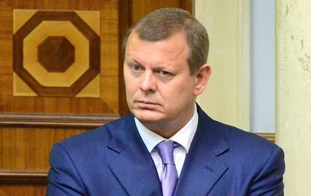 Банковские счета Сергея Клюева в Европе пока что не будут размораживать