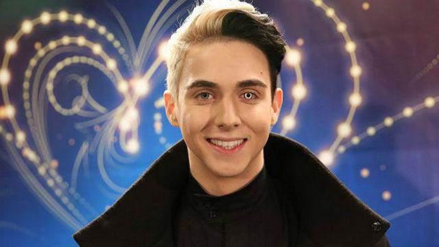 Нацотбор на Евровидение-2018: победителем стал MELOVIN