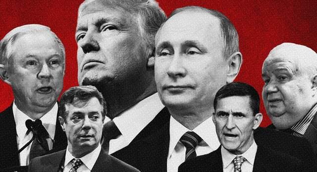 Путин превратил соратников Трампа в «полезных идиотов» XXI века, – блогер