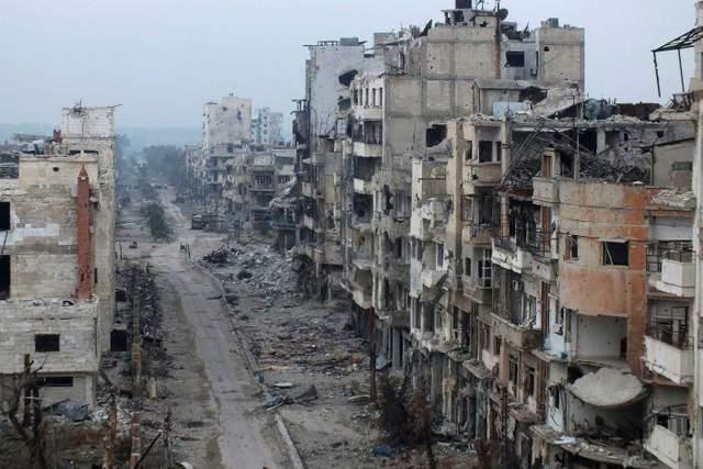 Все против всех: 5 фактов о конфликтах, которые бушуют в Сирии