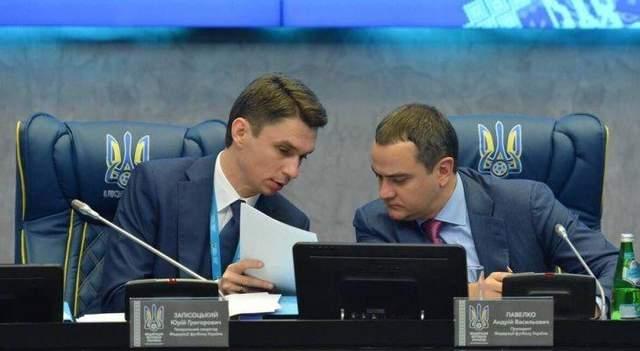 Юрий Запесоцкий: CAS поставил точку, и решение суда надо выполнять