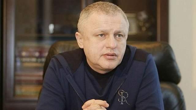 «На той стороне воюют экс-болельщики Шахтера, на нашей стороне – фанаты Динамо». Жесткое интервью Игоря Суркиса