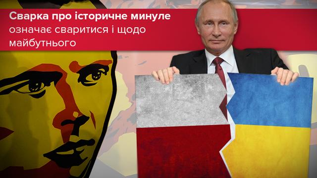 «Антибандеровский» закон: битва за историю со зверским оскалом России