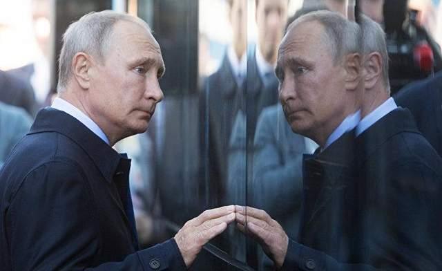 Путин выдвинул требование США по поводу обвинений России