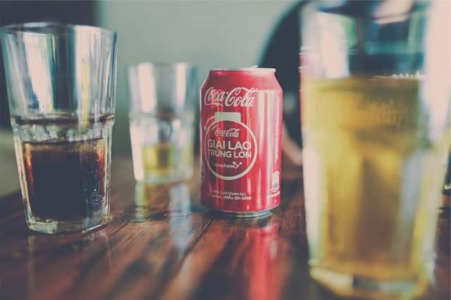 Coca-Cola впервые за 125 лет выпустит алкогольный напиток