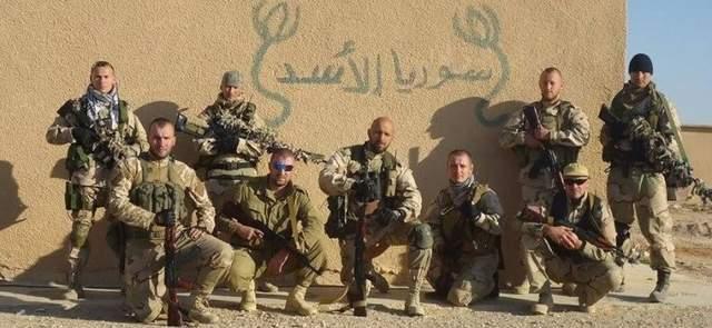 «Гибридные герои»: за что наемники «Вагнера» гибнут в Сирии