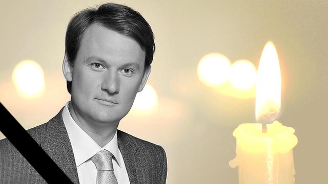 Умер Олесь Терещенко: биография известного журналиста