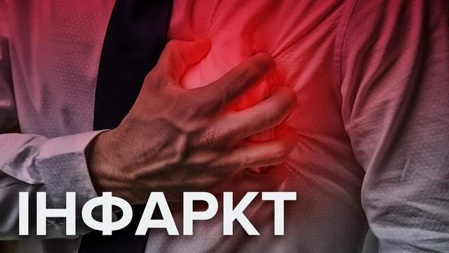 Инфаркт – болезнь, которая «молодеет»: симптомы, лечение, первая помощь и причины возникновения