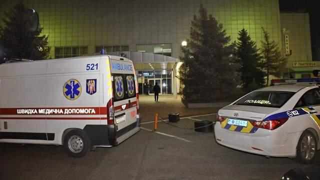 Продюсера известного телеканала избили и ограбили в Киеве: преступники на этом не остановились