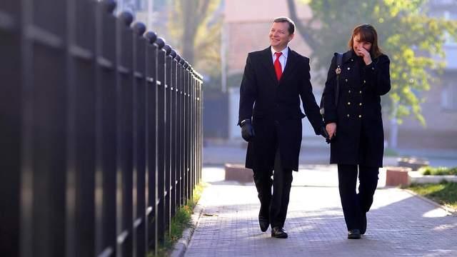 «До этого момента мы шли 20 лет»: Ляшко заявил, что женится