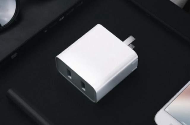 Xiaomi представила новое мощное USB-зарядное
