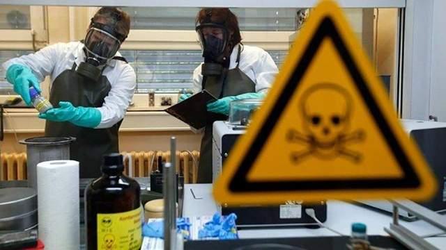 Разработка химического оружия в Сирии: Франция опубликовала доклад
