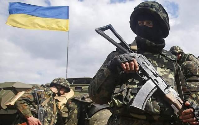 Оккупанты резко увеличили количество обстрелов на Донбассе: двое украинских военных ранены