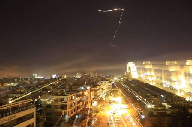 Дилемма для Запада: иностранные СМИ о путях решения конфликта в Сирии после ракетного удара США
