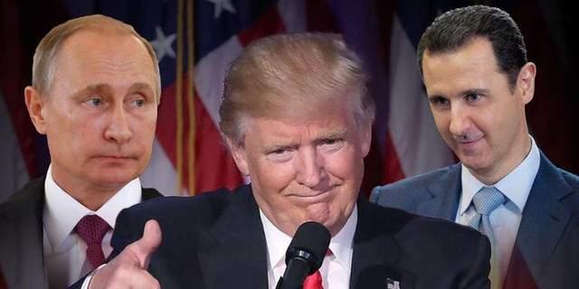 Следующая атака будет более серьезной, если Асад и Россия не остановятся, – политолог