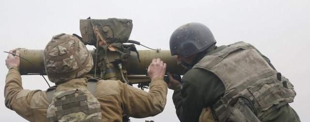 Обстрелянное кладбище: пророссийские боевики оконфузились на новом фейке