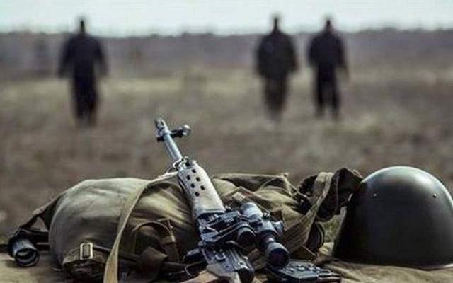 Украинских защитников снова обстреляли: один военный погиб