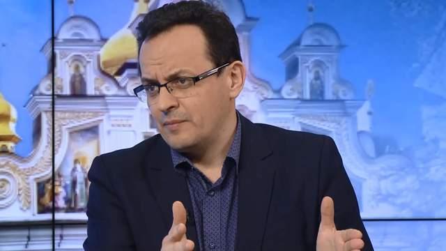 Березюк объяснил, когда «договорняки» по составу ЦИК вступят в активную фазу