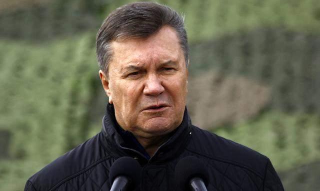 Дело Януковича: СБУ рассекретила письма от экс-главы СБУ