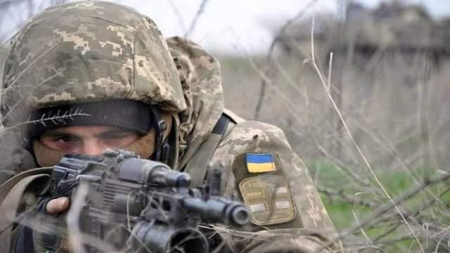 Оккупационные войска России 50 раз обстреляли ВСУ: есть раненые