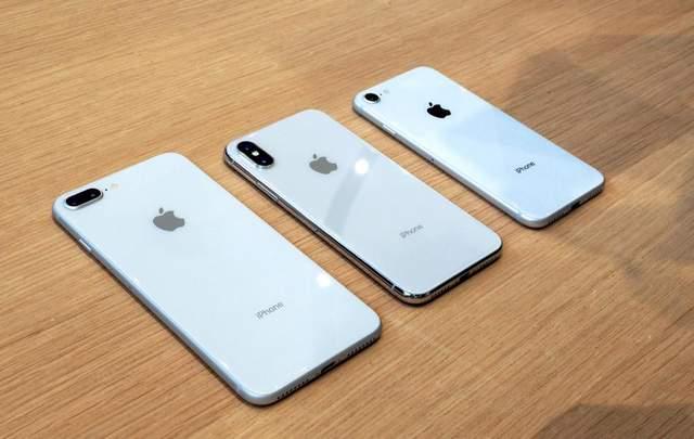 Эксперты назвали самый популярный iPhone в 2018 году