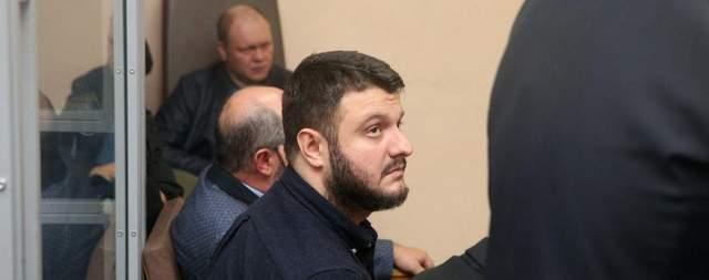 НАБУ сообщило об уничтожении доказательств по делу «рюкзаков Авакова»