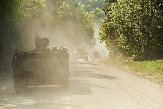 Операция Объединенных сил: что это такое и чем отличается от АТО