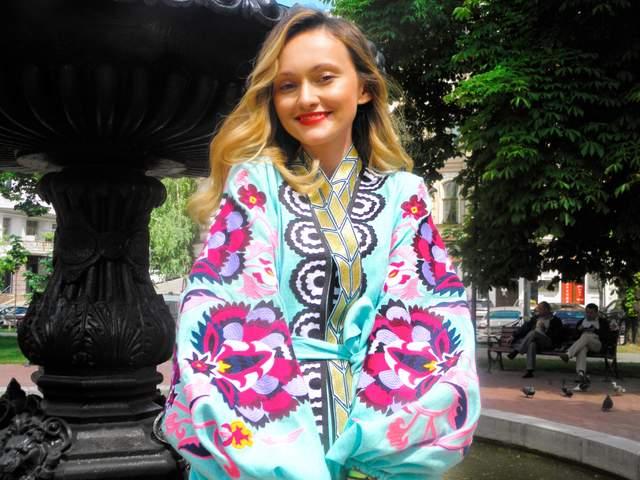 Как украинская вышиванка покорила мир: секреты от модного дизайнера