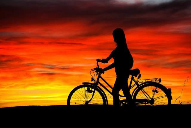 Где в Киеве кататься на велосипеде: интересные маршруты и места с пейзажами