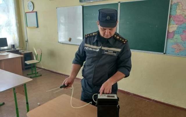 Массовое отравление школьников в Николаеве: полиция начала уголовное производство
