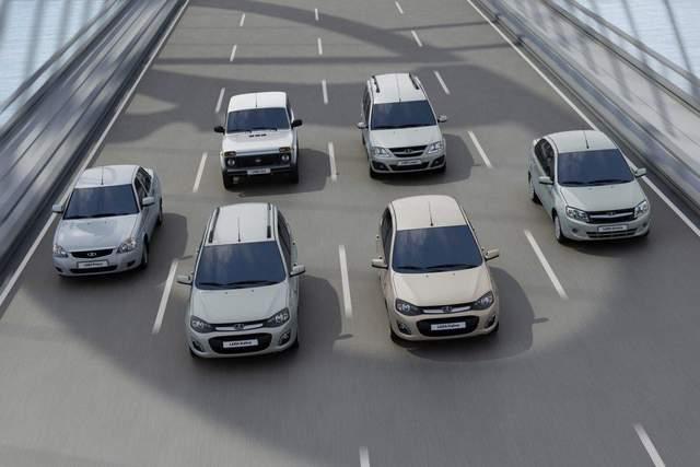 Устарели навсегда: АвтоВАЗ перестает выпускать сразу три модели Lada
