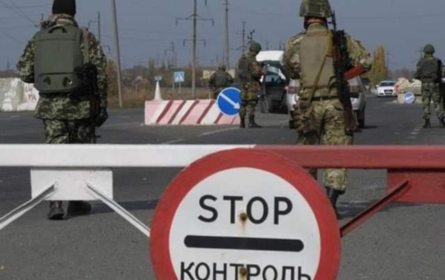 Украина до конца лета модернизирует пункты въезда-выезда на оккупированной территории