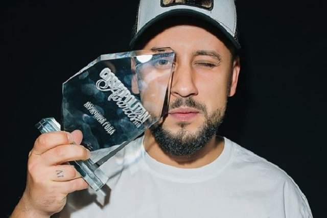 Кто из украинских звезд получил звание «Человек года»