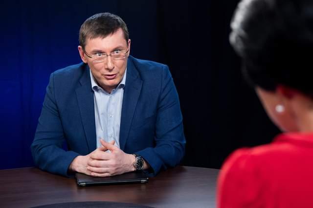 ГПУ предложила США совместное расследование по делу Манафорта, — Луценко